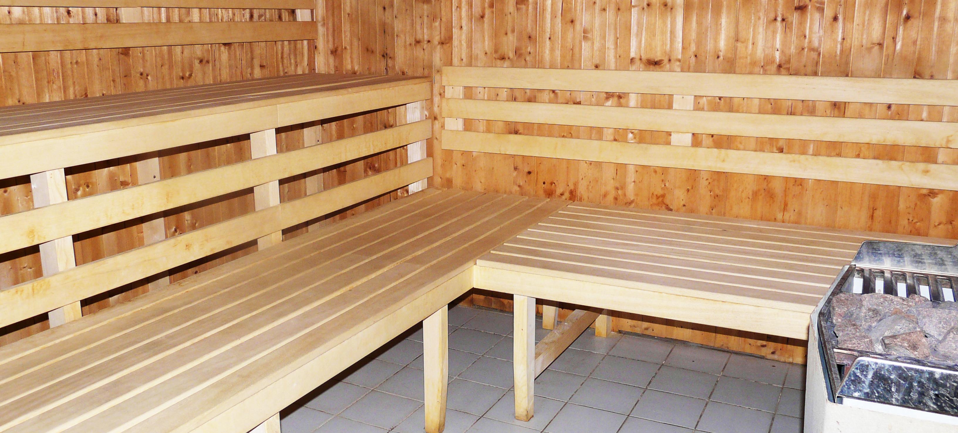 sauna_maly